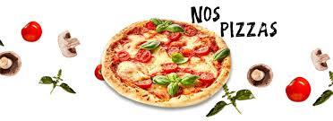 Les pizzas Bon Apat